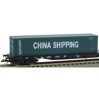 TT 40 Container China Shipping